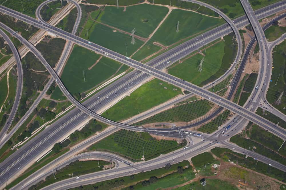 כבישים מסוכנים בישראל